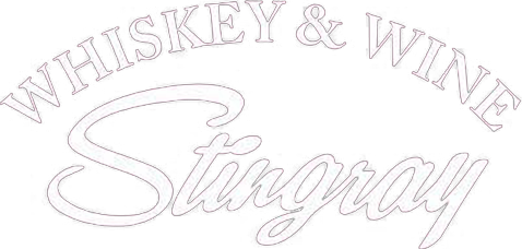 WHISKEY & WINE Sringray
